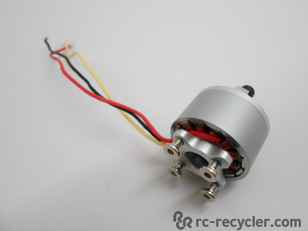 Dji phantom 3 brushless motor 2312 960kv cw rotation for Dji motors and esc