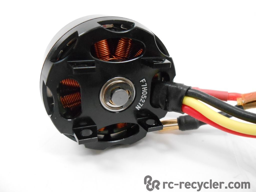 Dji inspire 1 ccw brushless motor esc 1345s quick for Dji motors and esc
