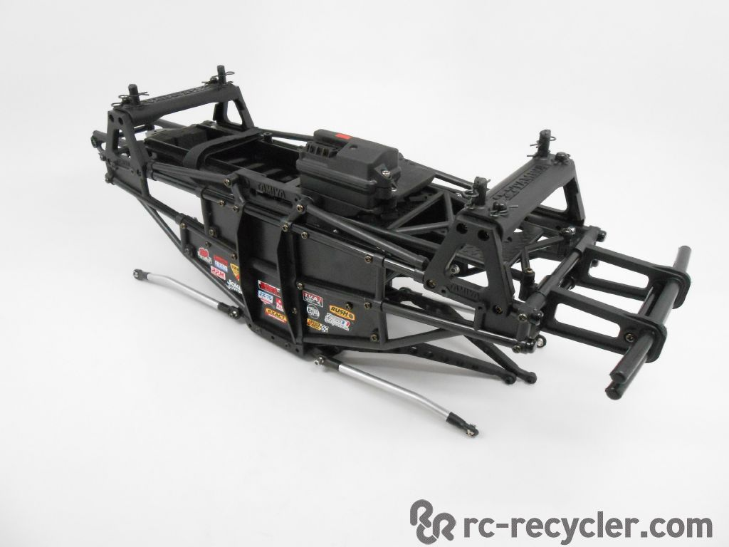 tamiya txt 2 agrios chassis wraith conversion alu suspension links ebay. Black Bedroom Furniture Sets. Home Design Ideas