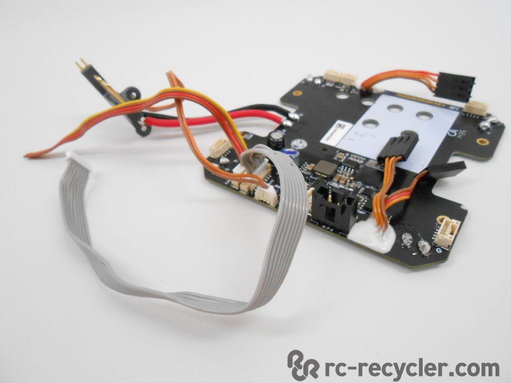 dji phantom 2 central circuit board p2v 10 p2 06 vision vision plus v2 0 v3 0 ebay